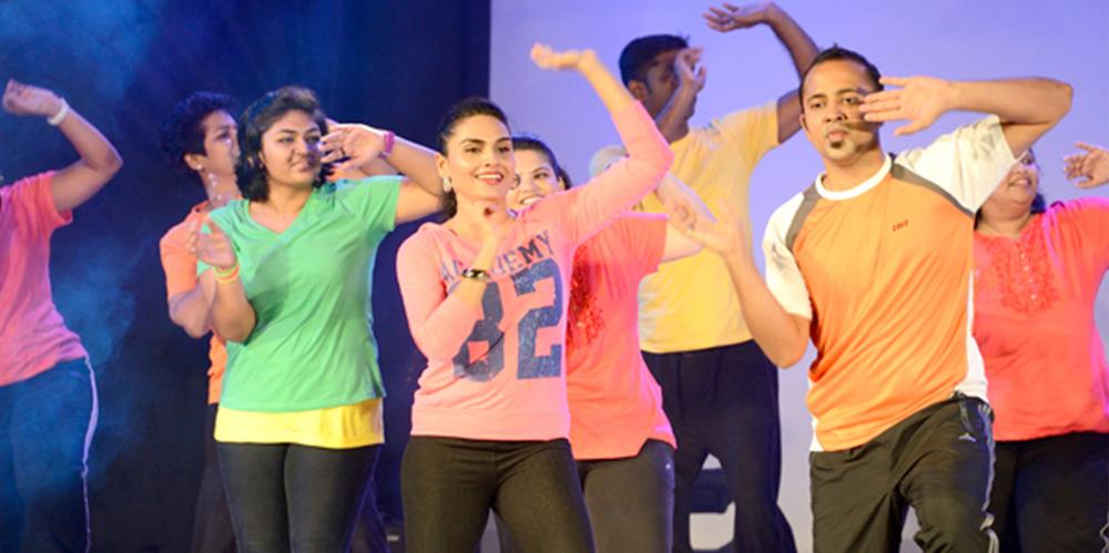 Swingers_dance Academy adyar